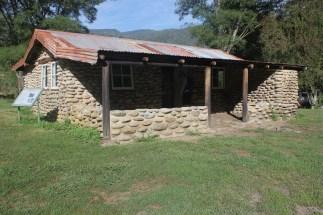 Keeble Lodge