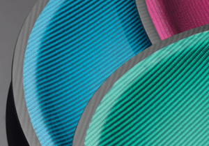 colored carbon fiber