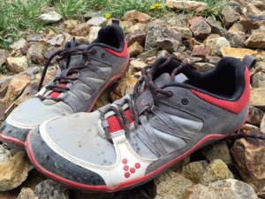 Vivobarefoot Neo Trail shoes