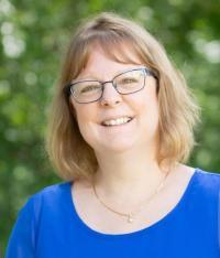 Christine Kukkonen