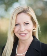 Dr. Kamila Cass