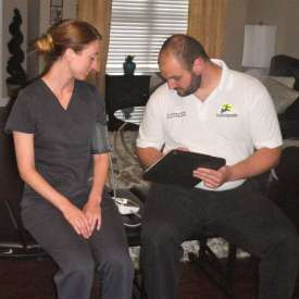 Chiropractic, MAssage and Functional Medicine, always near you!