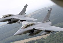 French Airstrikes kills over 50 terrorists in Mali