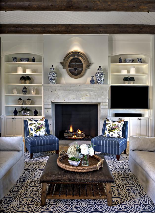 Luxury Custom Home Interior Remodel in Phoenix Arizona
