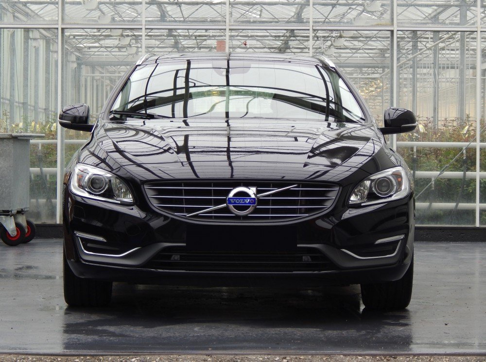 Peak Perfection Auto Detailing Volvo V60