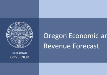 Oregon Economists Report Stable Revenues in Updated Forecast