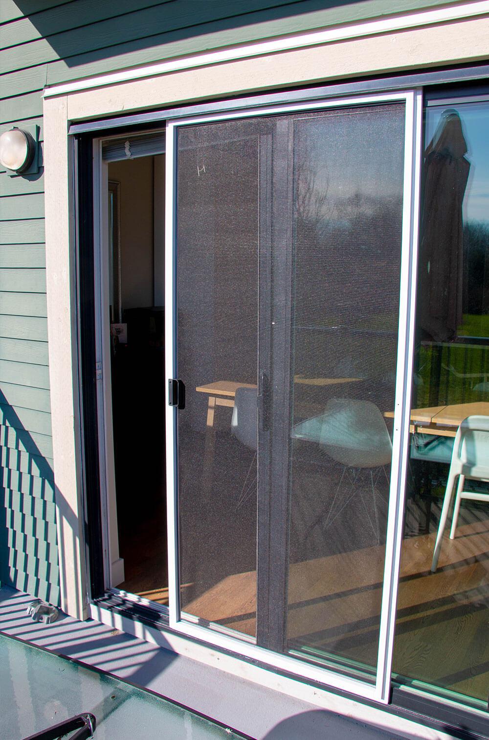 sliding screen door kit peak products