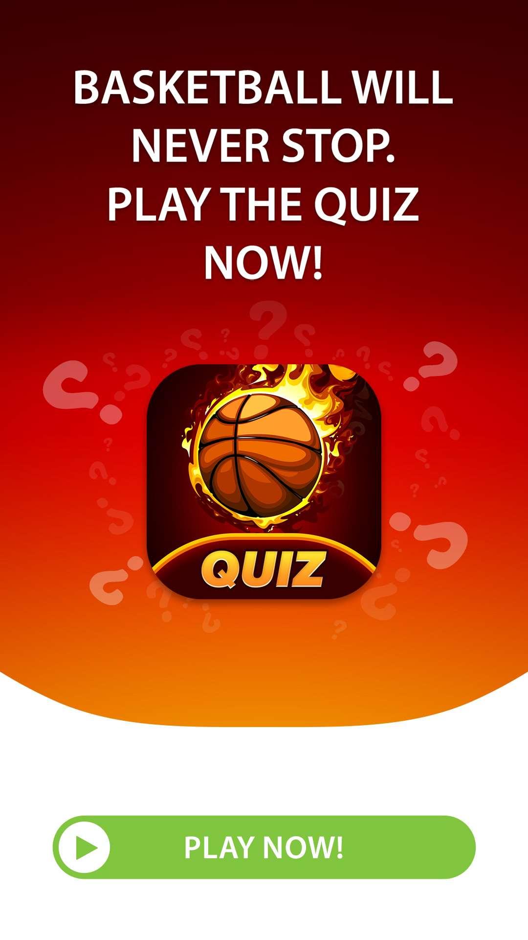 Basketball Quiz Usa