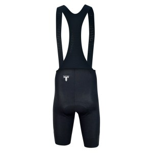 Unisex Short Bib Tight Without Stitching