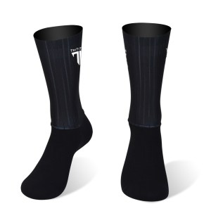 TriTiTan professional breathable aero cycling socks