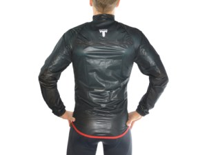 TriTiTan Power Rain Jacket Unisex