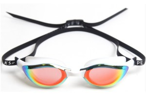 PEAKS Swimming Goggles MARLIN with four interchangeable nose bridges