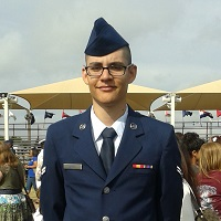 Airman 1st Class Doty
