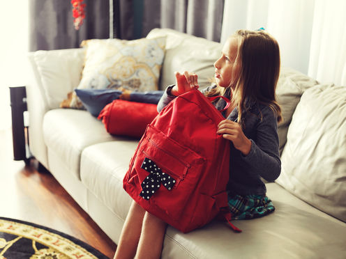 How do you know when your child is ready for school?
