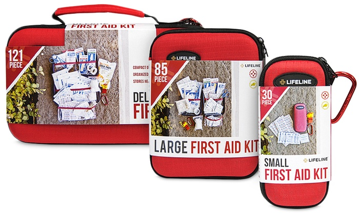 First Aid Kit:  Essential Things You Must Have
