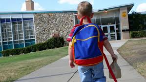 Kids Walk To School Alone: The Things Parents Should Teach To Their Kids