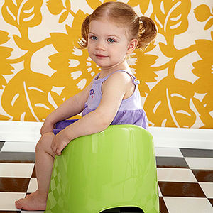 8 Ways to Solve Potty Training's Biggest Challenge