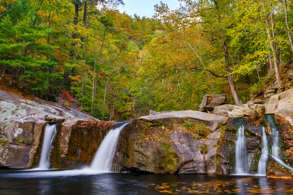 How to stay for free outside of designated campgrounds across america updated 10/02/19 so. Cherokee National Forest