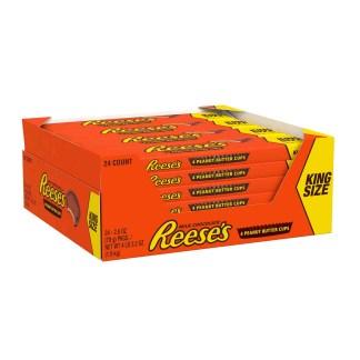 Reese's King Size 24er Karton