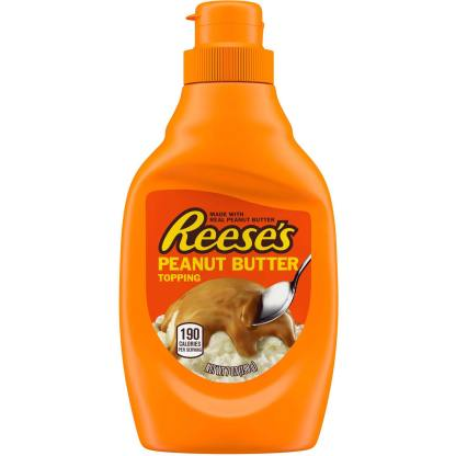 Reese's Erdnussbutter Syrup