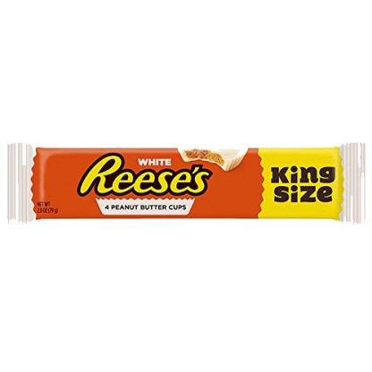 Reese's White King Size Einzelriegel