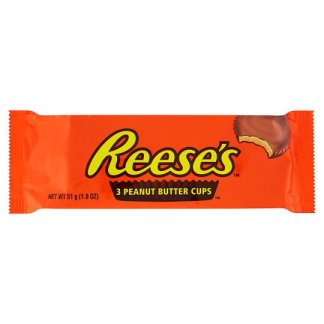 Reese's Peanut Butter Cups 3er Pack