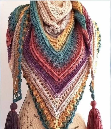 Yarn Cake Inspirations Free Crochet Patterns