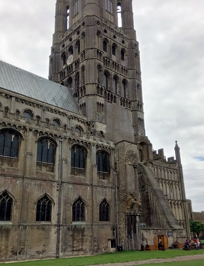 Day Trip To Ely