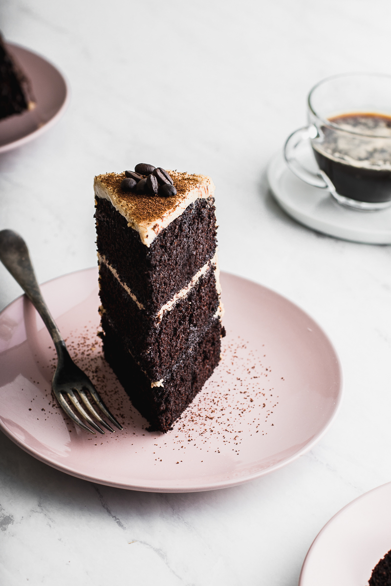 Boss Recipe Chocolate Cake Buttercream