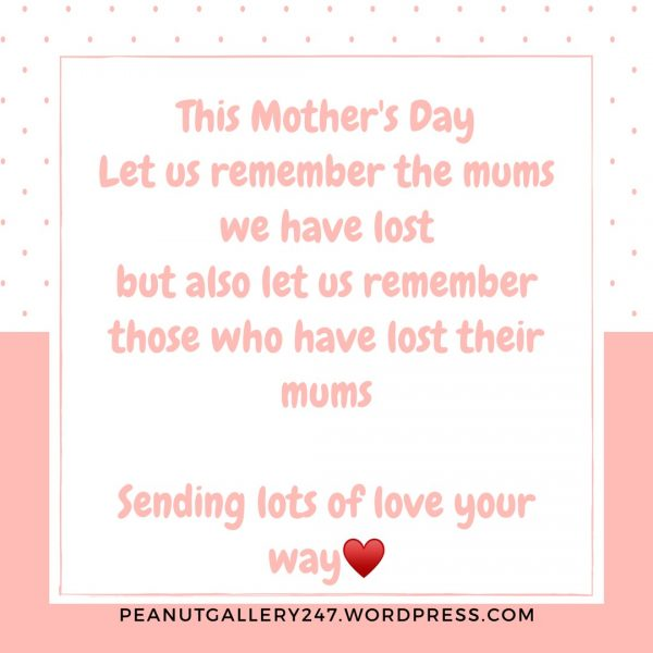 My favourite Mother's Day gift ideas