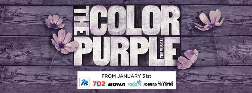 The Color Purple and RADA join forces