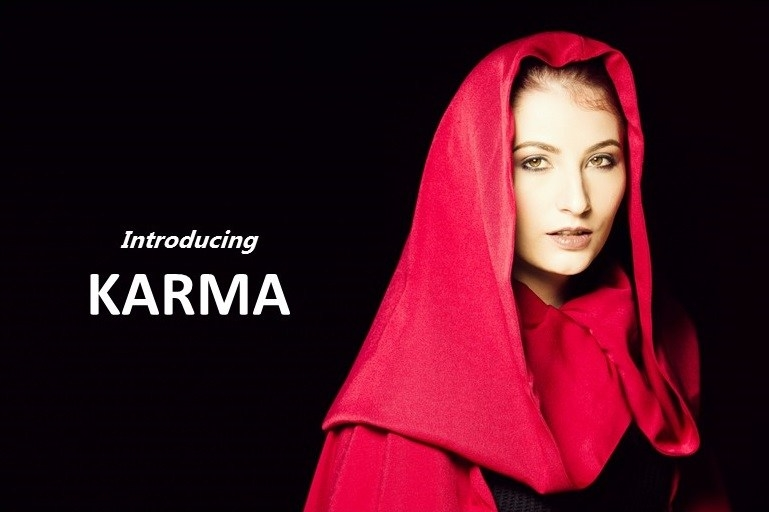 "Introducing new SA Female Artist: KARMA and debut single ""Image"""