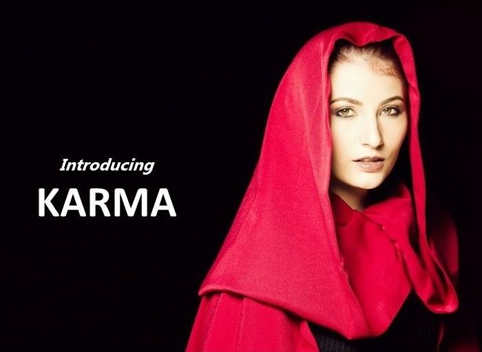 """Introducing new SA Female Artist: KARMA and debut single """"Image"""""""
