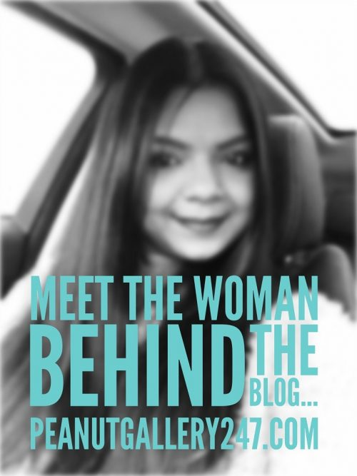 Meet the Woman Behind the Blog – Women's Month 2017