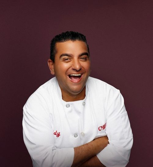 Win a R100 000 bursary and become your own Cake Boss!