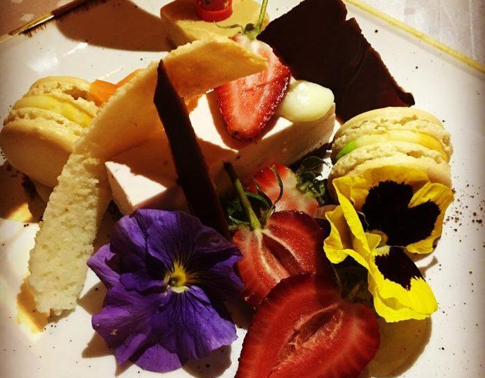 Date Night – Maximillien Restaurant