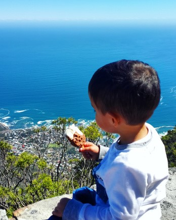 Table Mountain Cable Way - PeanutGallery247