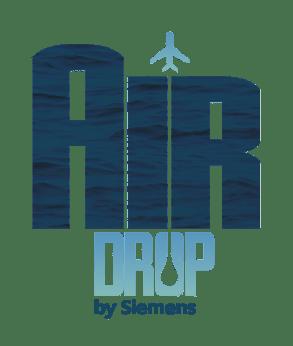 Airdrop-logo-screen
