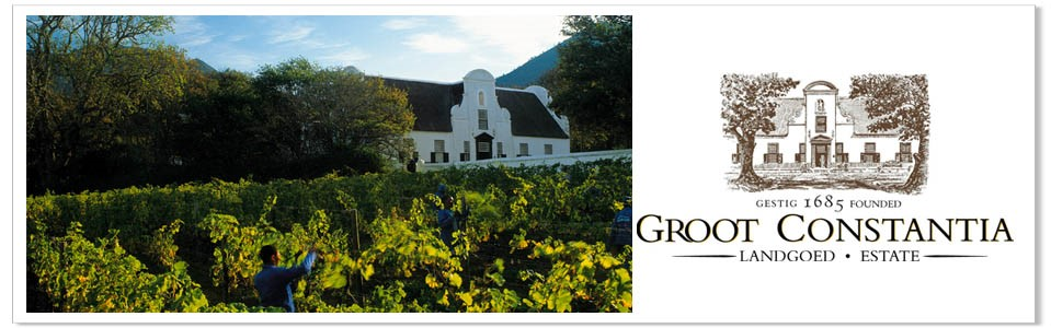 Things to do, Places to see - Groot Constantia - PeanutGallery247