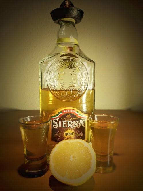 Sierra Tequila - PeanutGallery247Turns1