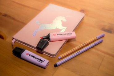 Stabilo Boss Original Pastel Highlighters - PeanutGallery247