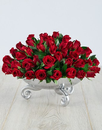 Revive the Romance this Valentine's Day VALNETSP3249 - Netflorist - PeanutGallery247