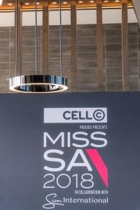 Miss SA 2018 Top 12 Finalists