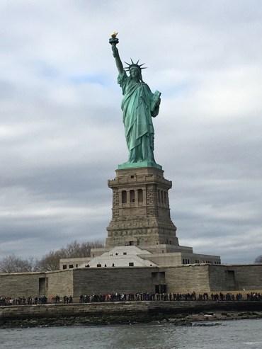 Statue of Liberty 3 - PeanutGallery247