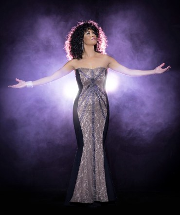 The Greatest Love of All - Whitney Houston Show - PeanutGallery247