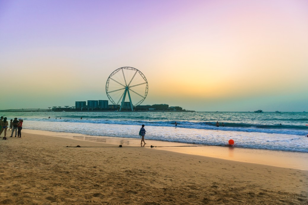 Highlights of our Dubai Trip - PeanutGallery247
