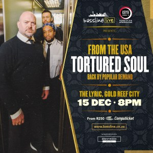 Tortured Soul Return to SA - PeanutGallery247