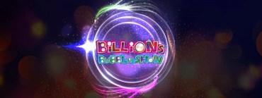 Billions Bubble Show - PeanutGallery247