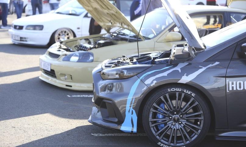 SA's Loudest Cars IASCA - PeanutGallery247