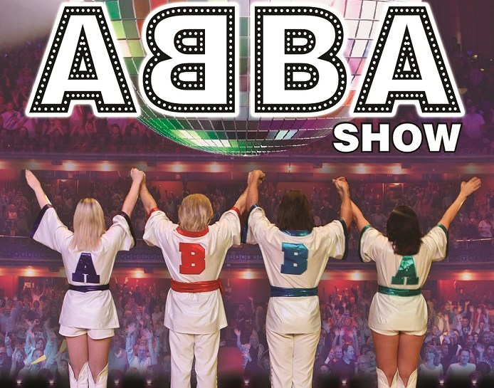THE ABBA TRIBUTE SHOW, RETURNS TO  JOHANNESBURG IN EARLY 2019